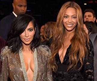 Beyoncé And Jay-Z Just Gave Kim & Kanye's Baby A $26,000 Bracelet