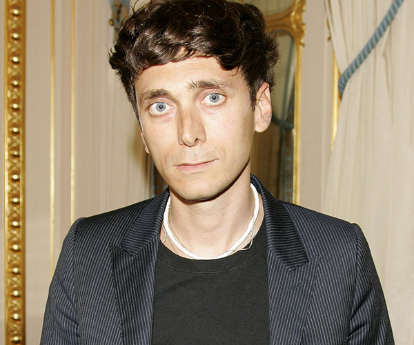 Hedi Slimane Joins Céline - and Will Add Men's Wear