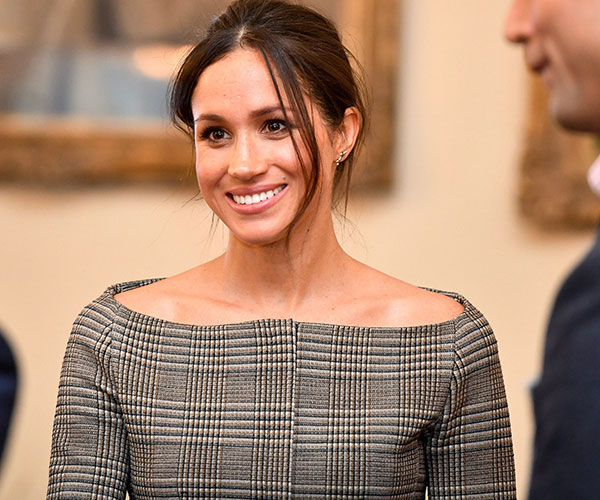 Fancy A Job At The Palace? Prince Harry And Meghan Are Hiring!