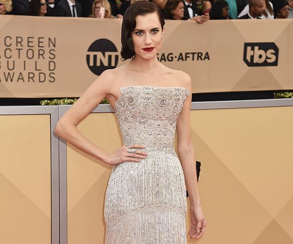 SAG Awards 2018 Red Carpet All The Looks