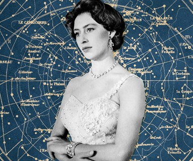 How Princess Margaret's Birth Led To The Invention Of The Modern Horoscope