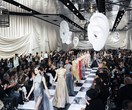 Dior's Dreamy Haute Couture Show Is A Must-See