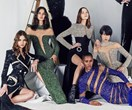 Balmain Just Launched An Eveningwear Capsule Collection Of Couture-Worthy Gowns
