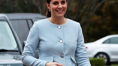 Times Kate Middleton Was An Outfit Repeater
