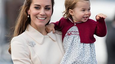 This Is What The British Public Thinks The Royal Baby Will Be Called