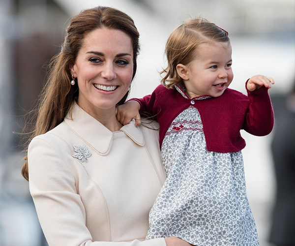 Royal Baby Name Predictions