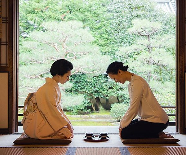 The Japanese Geisha's Guide To Anti-Ageing