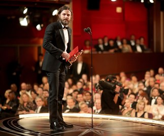 Here's Why Casey Affleck Won't Be Presenting The Best Actress Award At This Year's Oscars