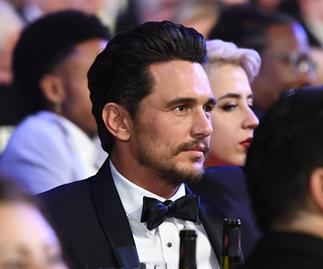 James Franco Was Cut From Vanity Fair's Cover Following Sexual Harassment Allegations