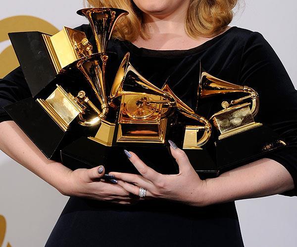 Grammys Gift Bag 2018