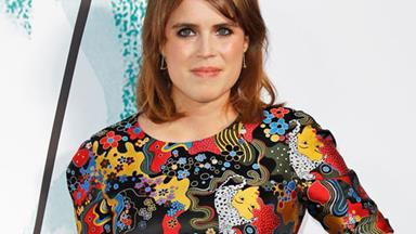 Princess Eugenie Has A Quick Trick To Help People Pronounce Her Name