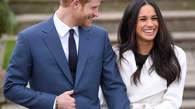 Elton John Reveals Prince Harry's Adorable Obsession With Meghan Markle