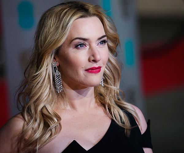 Kate Winslet Backtracks Woody Allen Comments