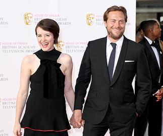 Claire Foy's Husband Battled A Brain Tumour While She Was Filming 'The Crown'