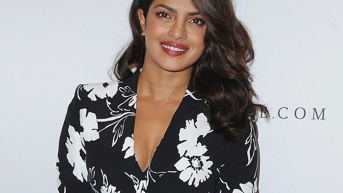 Priyanka Chopra Hints That She'll Be Attending The Royal Wedding