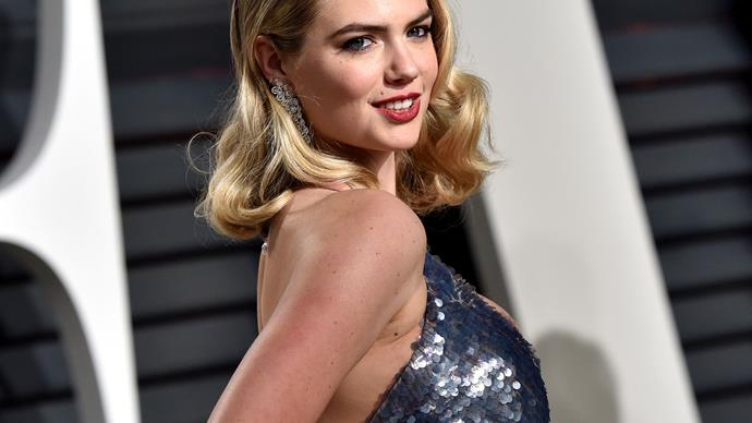 Kate Upton Has Accused Guess Co-Founder Paul Marciano Of Harassment