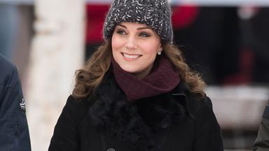Kate Middleton Is At The Centre Of A Sartorial Controversy For Allegedly Wearing Fur