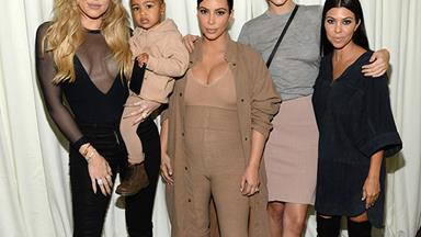 How The Kardashians Have Announced Their Pregnancies