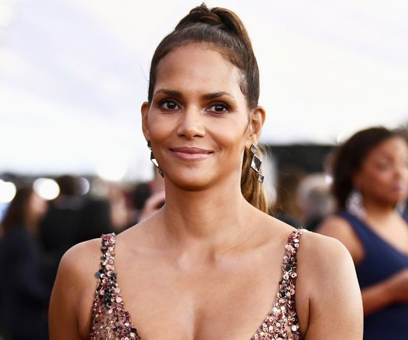 Halle Berry Reacts To Sexual Assault Allegations Against Former Manager