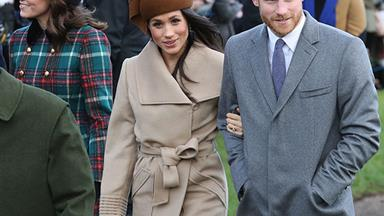 Is This Where Prince Harry And Meghan Markle Will Honeymoon?