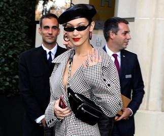Celebrities Designer Bags