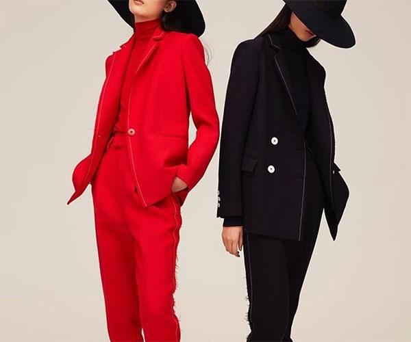 Comme Moi Fashion Brand Australia
