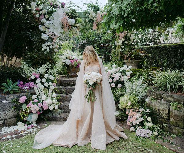 wedding inspiration perth western australia