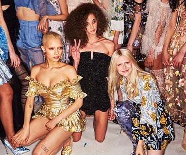 The Australian Designers Taking New York Fashion Week By Storm
