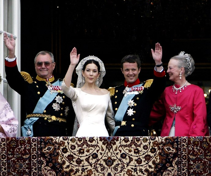 Princess Mary of Denmark's Father-In-Law Prince Henrik Has Died