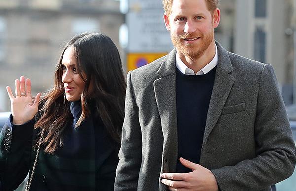 Prince Harry Ex-Girlfriends