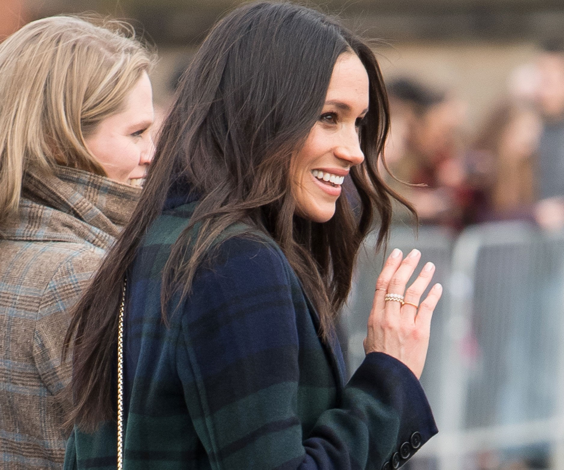 Meghan Markle's Thoughts on Valentine's Day Are So Important