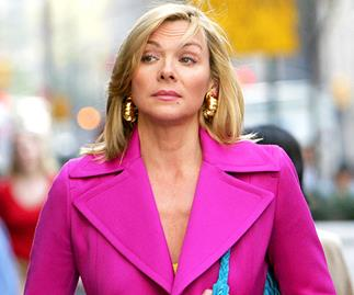 Actor Replacing Kim Cattrall Samantha Jones Sex And The City