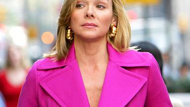 The Actors Tipped To Replace Kim Cattrall As Samantha Jones In 'Sex And The City'