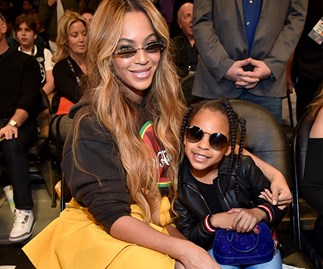 Blue Ivy $3000 Outfit