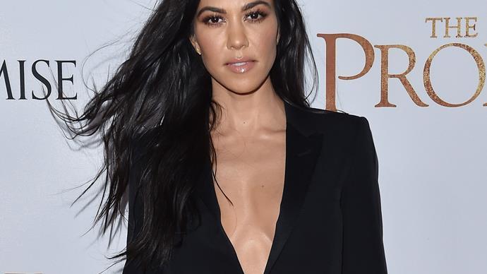 Is Kourtney Kardashian Considering Having More Children?
