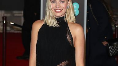 Margot Robbie On Changing Her Perception Of Sexual Misconduct