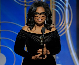 Oprah Also Vows To Donate $500,000 To The March For Our Lives