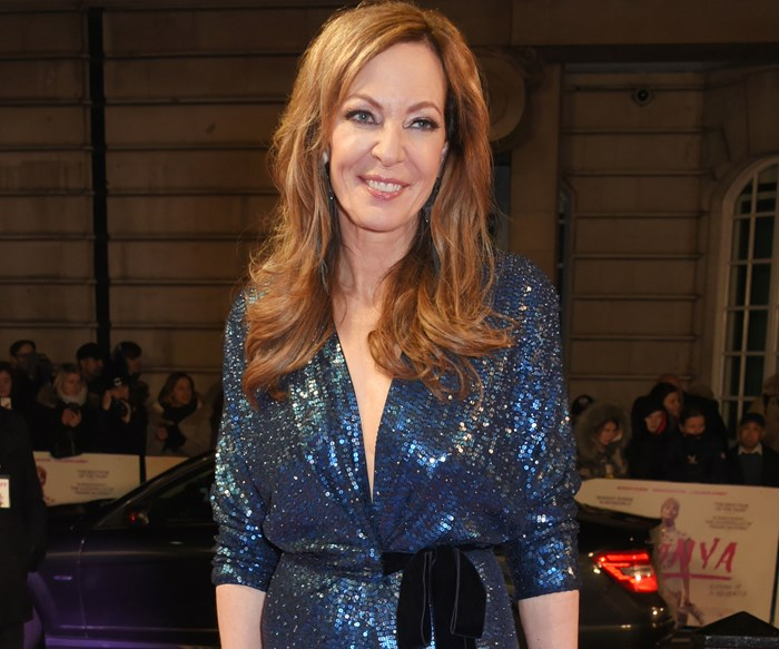 Allison Janney Had A Very Awkward Encounter With Kate Middleton At The BAFTAs