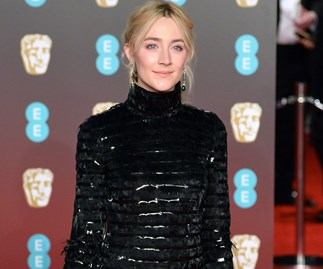 Saoirse Ronan Had The Most Hilarious Run In With George Clooney At The Oscars