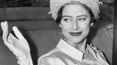 The Internet Has Uncovered Princess Margaret's Two (Very Handsome) Grandsons