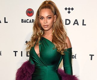Beyoncé Wants You To Join Her In Going Vegan