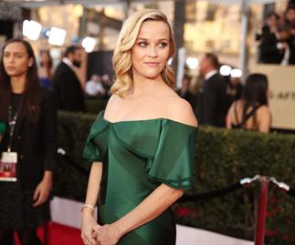 reese witherspoon red carpet