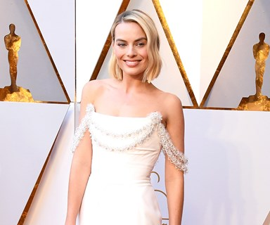 The 8 Stand-Out Trends From The 2018 Oscars Red Carpet