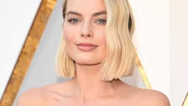 The Complete Guide To Margot Robbie's Hair Transformation