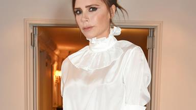 Victoria Beckham's Company Is Made Up Of 75% Female Employees