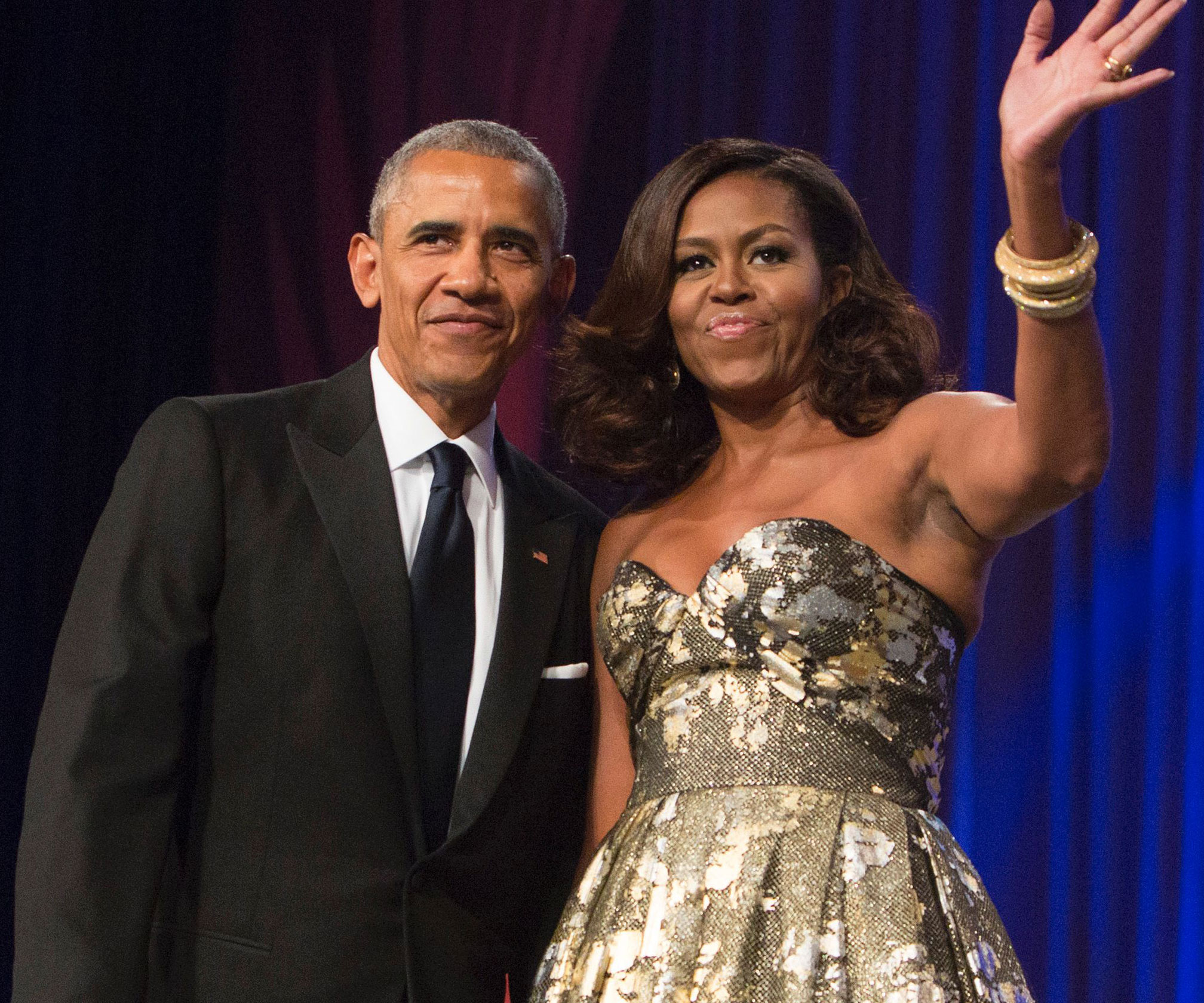 Barrack, Michelle Obama in talks to produce new Netflix shows