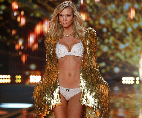Karlie Kloss Victorias Secret Relevant Me Too Era