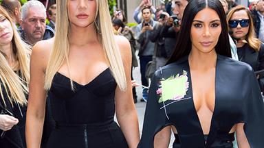 Khloé Kardashian's Baby Registery Reportedly Cost $115,000