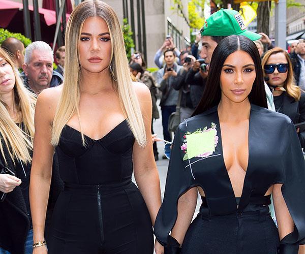 Khloe Kardashian Baby Registery