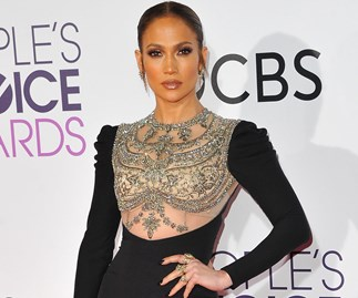 Jennifer Lopez Just Opened Up About Her Own Experience With Harassment In Hollywood